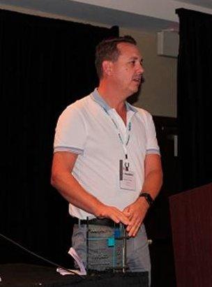 Steve Cheek