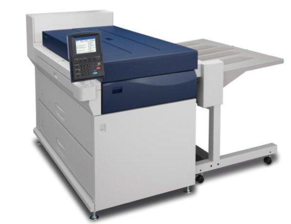 Xerox IJP2000