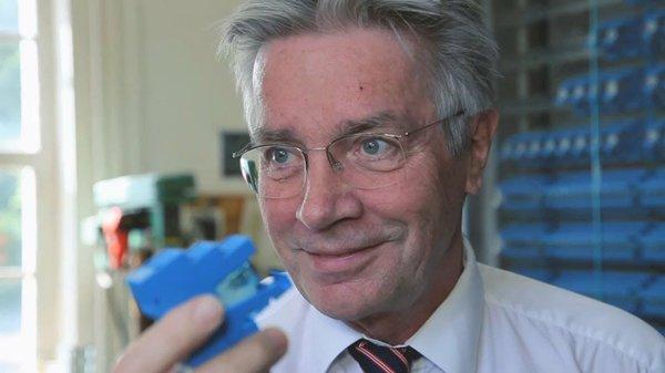 Horst Zuse