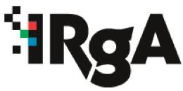 IRgA logo
