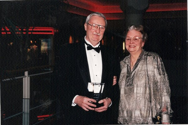 Herb and Joan Mathias