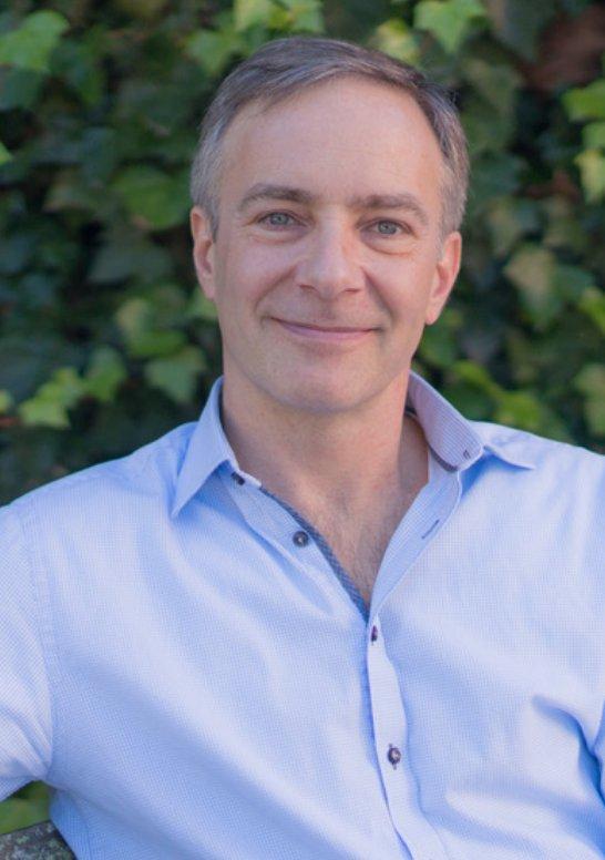 Carsten Mejlbo Joins Global Scanning