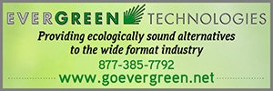 Evergreen Technologies ad