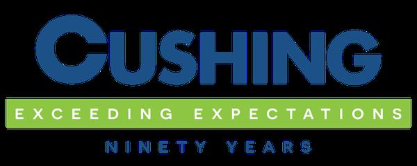 Cushing logo