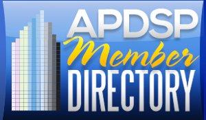 APDSP Member Directory