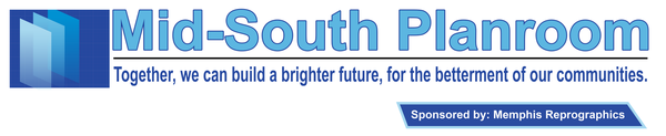 Midsouth Planroom logo