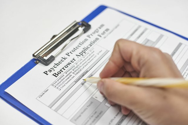 Apply for the Paycheck Protection Program with an eligible lender