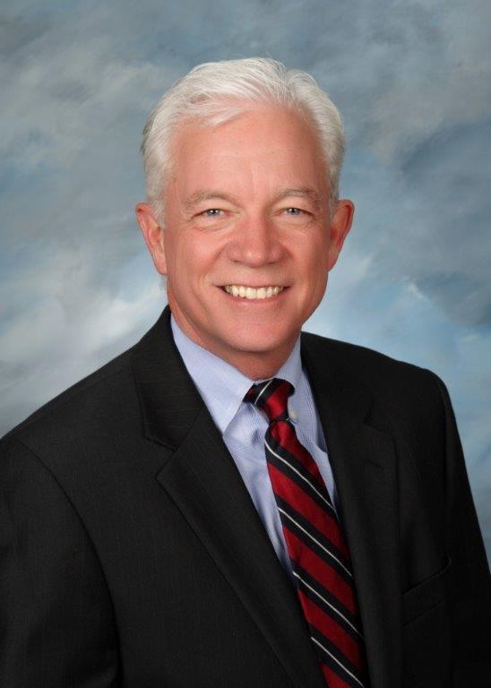 Rick Bosworth