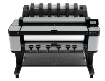 HP Designjet T3500 Production Printer
