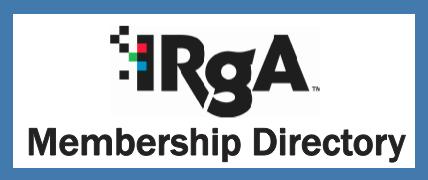 IRgA Member Directory