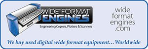 Wide-Format Engines Web Ad