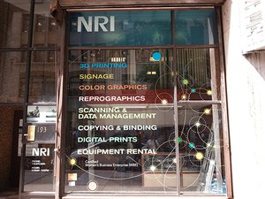 NRI Brooklyn Location