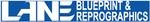 Lane Blueprint logo
