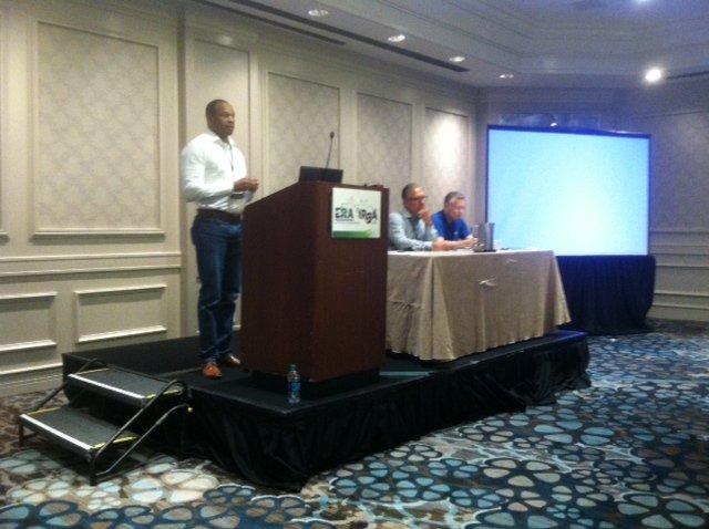 2015 ERA/IRgA Convention Digital Services Panel